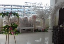 Wedding Fredi & Sisca by Fave Hotel Hypersquare