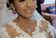 Sari n kim by tesahermanike_makeup