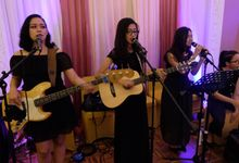 Wedding - Alila Pecenongan by Beilys Acoustic