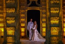 Wedding at Vizcaya by Aram Event Photography