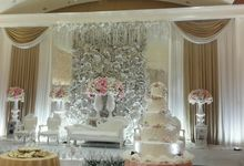 Wedding Anthony & Shintia by Alila Jakarta Hotel