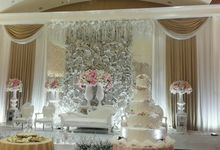 Wedding Anthony & Shintia by Sparks Luxe Jakarta