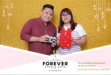 Forever Pixels Art Open House by Panorama Photography