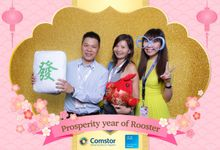 CNY Celebrations by Panorama Photography