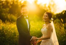 Alex & YY by Chris Chang Photography