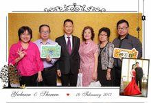 Yi Chuan & Shereen Wedding by Panorama Photography