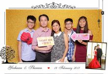 Yi Chuan & Shereen Wedding by Panorama Photography