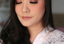 Make Up for Yola by Vita Ester Makeup