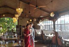 Willy & Dewi by Isabella Wedding Organizer