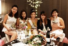 Bridal Shower Terrarium Workshop by FAYY Terrarium & Gifts