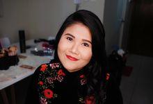 Graduation Look by Beauty by Felisadae