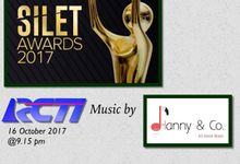 SILET AWARDS 2017 by Hanny N Co Orchestra