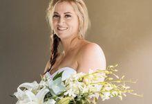 The Wedding of  Daniel & Kellie by PMG Hotels & Resorts