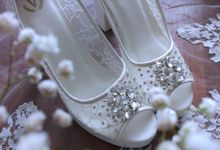 Yumi and Dimas Wedding by Vousbelle