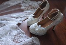 Rumiris's Shoes by Vousbelle