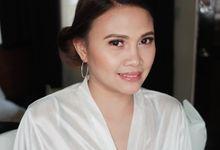 Elegant Bridal Makeup by Beauty by Felisadae
