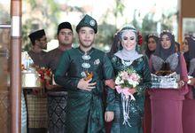 Wedding mb Anna dan Mas Foga by Shinta Ayu Jogja