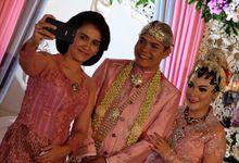 Wedding Mb Dina dan Mas Pandu by Shinta Ayu Jogja
