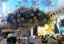 Musical Wedding by HARRIS POP Hotels & Convention Gubeng