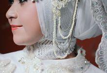 Dwita Fajar Wedding by SweetDreams