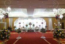 Internasional by Metropolitan Ballroom Tambun