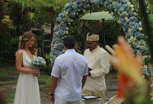 WEDDING AT PURI GANGGA RESORT by Puri Gangga Resort