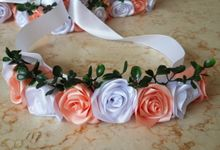 Roses Crown by Letizia Wedding
