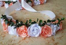 Roses Crown by Letizia Wedding