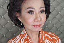 Mom Makeup by Kwin Makeup Artist