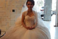 Wedding Thomas & Leni by Star Management