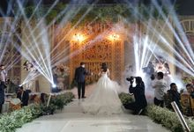 Wedding of Erwin & Yulia 25 03 2017 by HARRIS POP Hotels & Convention Gubeng