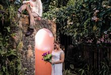Wedding - Elmer and Bernadette by Rainwalker Photography