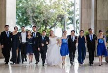 Wedding | Eric and Joan by Rainwalker Photography