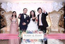 Bobby & Hany by Vivre Pictures