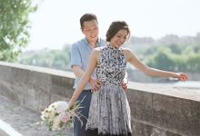 CRYSTAL & ALVIN by KC Professional Photography