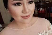 Bride Project by Evlynmakeupartist