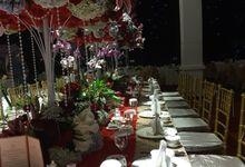 The Wedding of  Michael  & Lenny by Dyandra Convention Center Surabaya