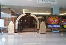 Adat padang by Metropolitan Ballroom Tambun