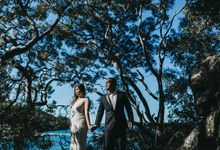 PATRICK & JANNALYN by Marvin Aquino Photography