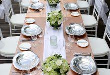 Maya Ubud Wedding Package by Maya Ubud Resort & Spa