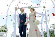 Forever Now Wedding by Maya Ubud Resort & Spa