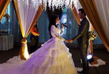 Wedding Enji - Riri by Kirana Two Function Hall