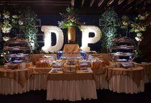 Davin & Pamela Wedding 2 September 2017 by United Grand Hall