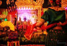 Resepsi Ferial dan Ratih by Abhe_Photograph