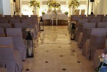 Wedding Ceremony on 9 September 2017 by Hotel Gran Mahakam