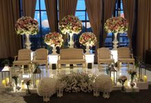 The Wedding Of Henry & Teresia by Venus Entertainment