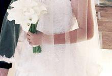 Jessica ♡ Garlia by Dorcas Floral