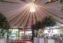 The Wedding Of Ms T & Mr J by GOLDEN HARVEST BALI WEDDING