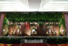 Adat Jawa by Metropolitan Ballroom Tambun