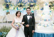 Franky & Lia by Isabella Wedding Organizer